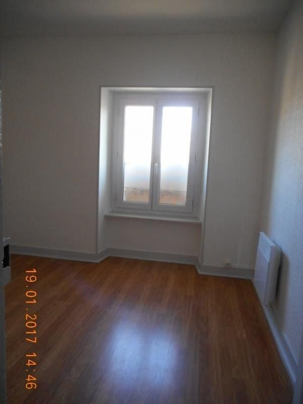 Appartement de type 2 avec extérieur commun