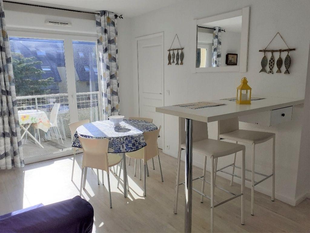 Appartement 34 m² - Résidence avec piscine & sauna