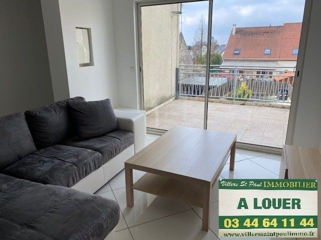 appartement type 3 meublé