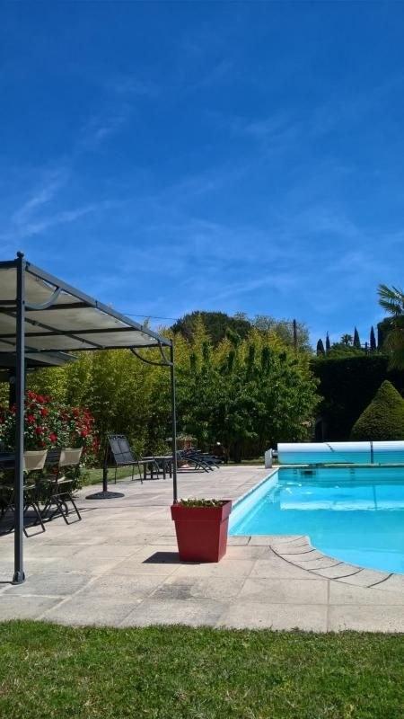 Valence Châteauvert Exclusivité VENDU PAR AMOUROUX IMMOBILIE