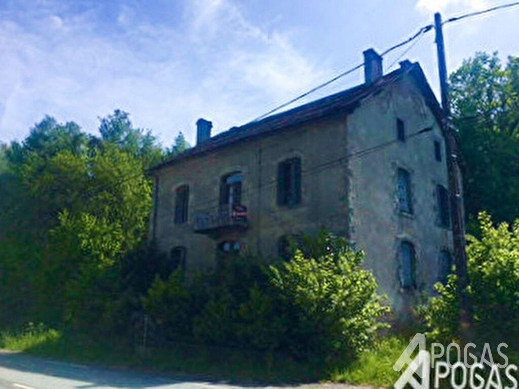Maison a renover