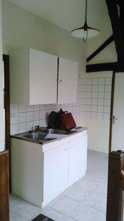 Appartement Neuilly En Thelle 3 piece(s) 54 m2