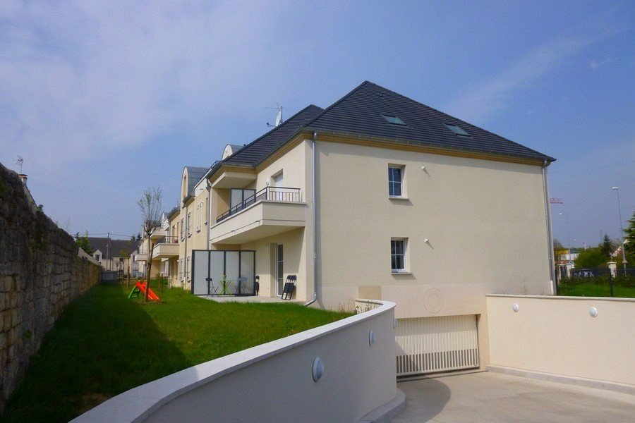 Le Clos Saint Louis Chambly 3