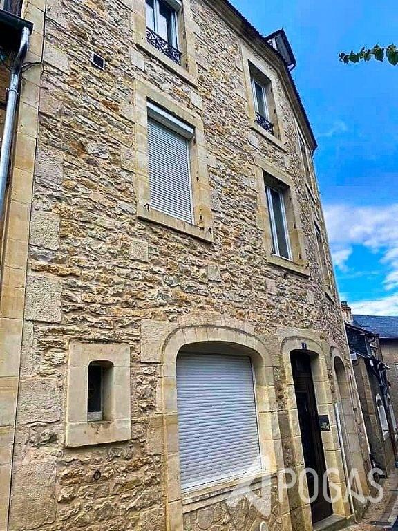 Immeuble de rapport Centre Historique de Terrasson