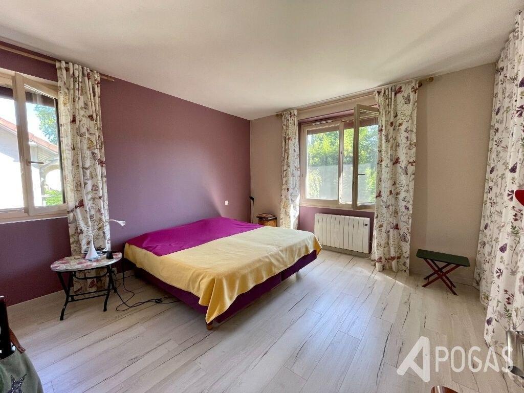 Maison Brive La Gaillarde 5 pièce(s) 150 m2 sur jardin