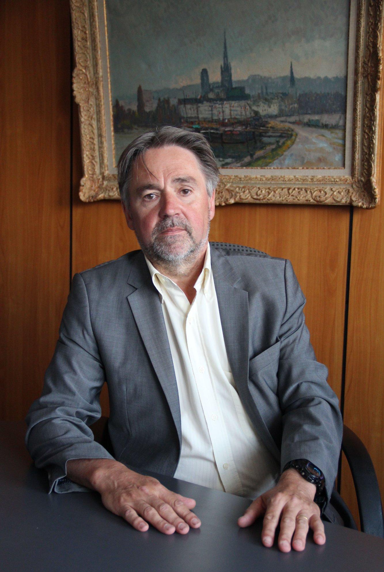Eric MALET