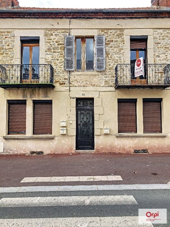 COMMENTRY - BOURG