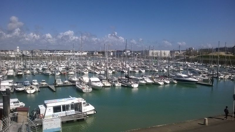 Occasion Vente Appartement LES SABLES D OLONNE 85100