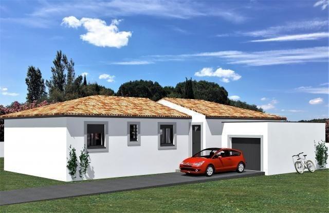 Occasion Vente Maison - Villa NIMES 30000
