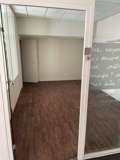 Local commercial Compiegne 145 m2