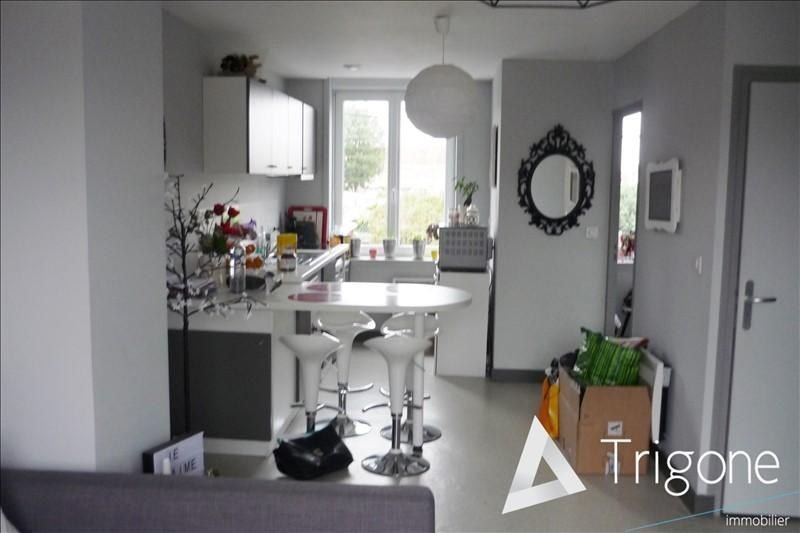 Occasion Location Appartement NIEPPE 59850