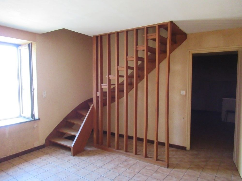 2 Appartements + 1 Local Commercial