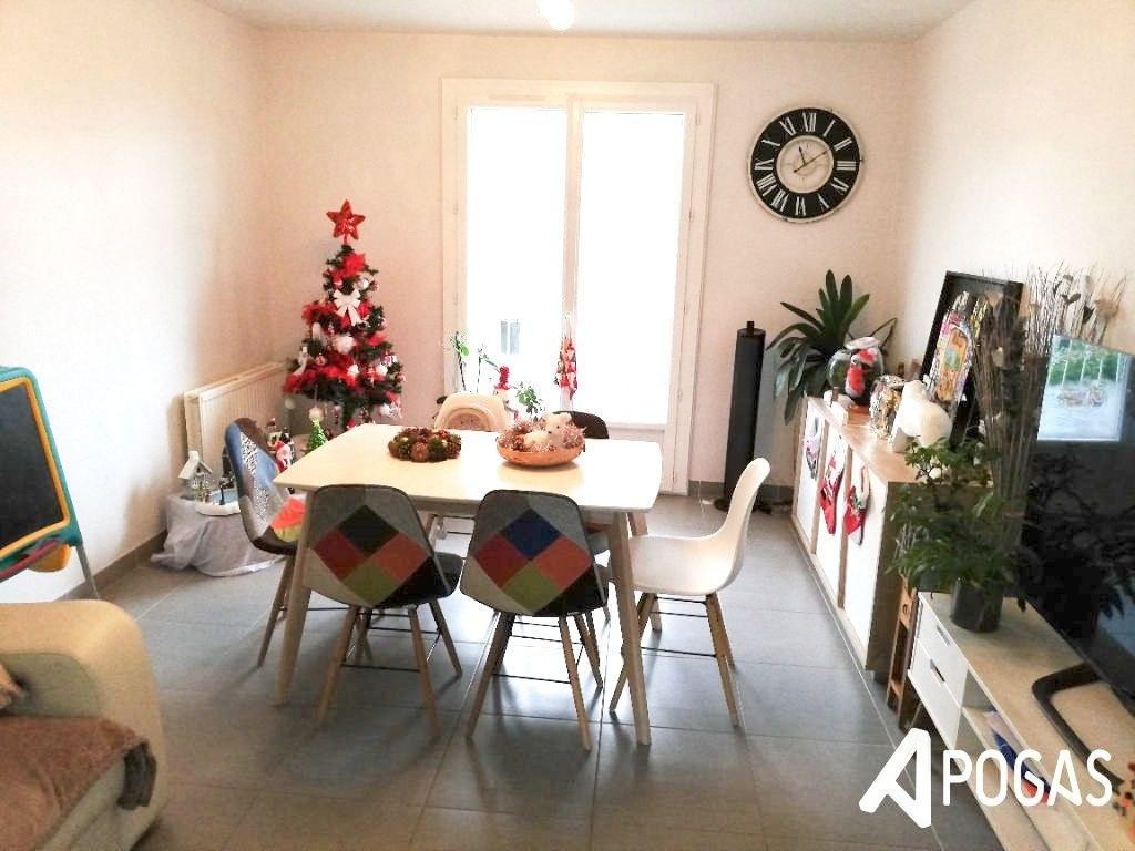 Appartement Brive La Gaillarde 3 pièce(s) 71 m2