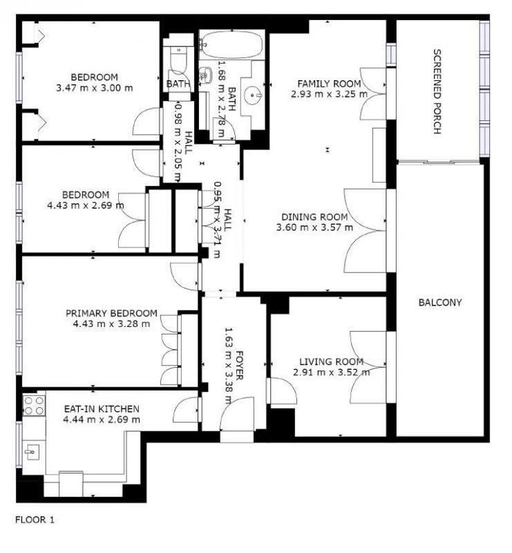 Occasion Vente Appartement Paris 19E Arrondissement 75019