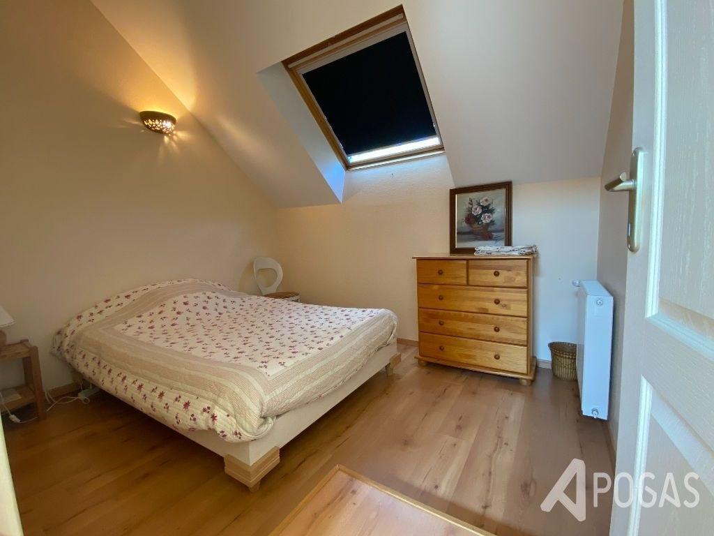 Maison 7 pièces sur 5400 m2 - ORADOUR SUR VAYRES