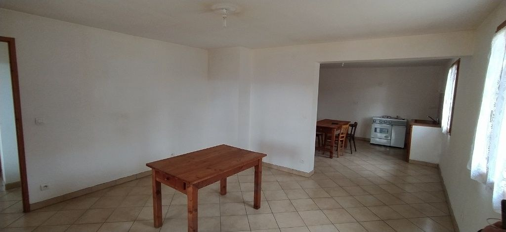 Appartement Jausiers 4 pièce(s) 180 m2