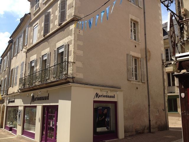 Occasion Vente Immeuble NEVERS 58000