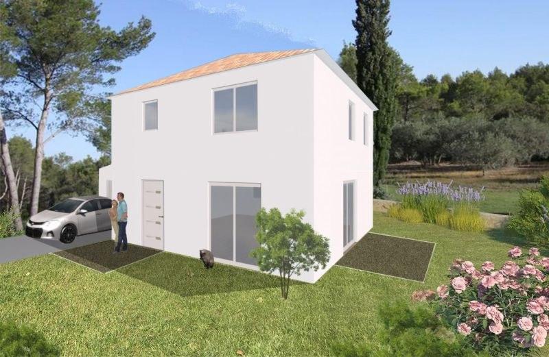 Occasion Vente Maison - Villa FONS 30730