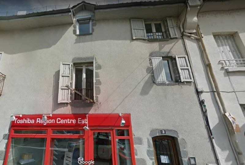 Occasion Location Appartement Aurillac 15000