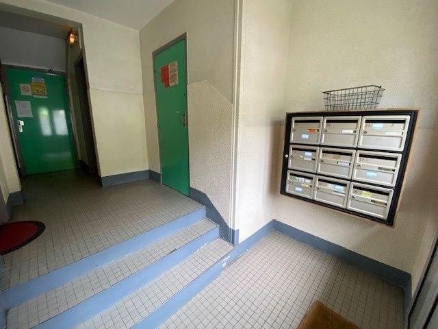 appartement type 1 bis