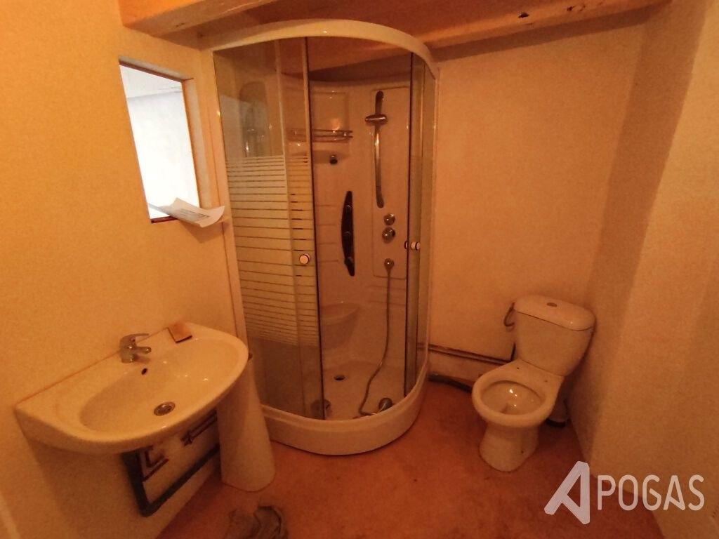 Petite Maison  2 pièce(s) 48 m2