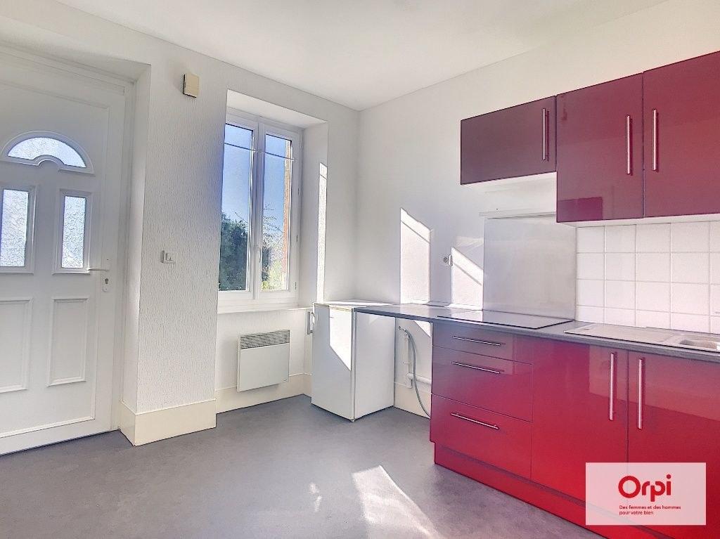 Appartement Montlucon 1 pièce(s) 37 m2