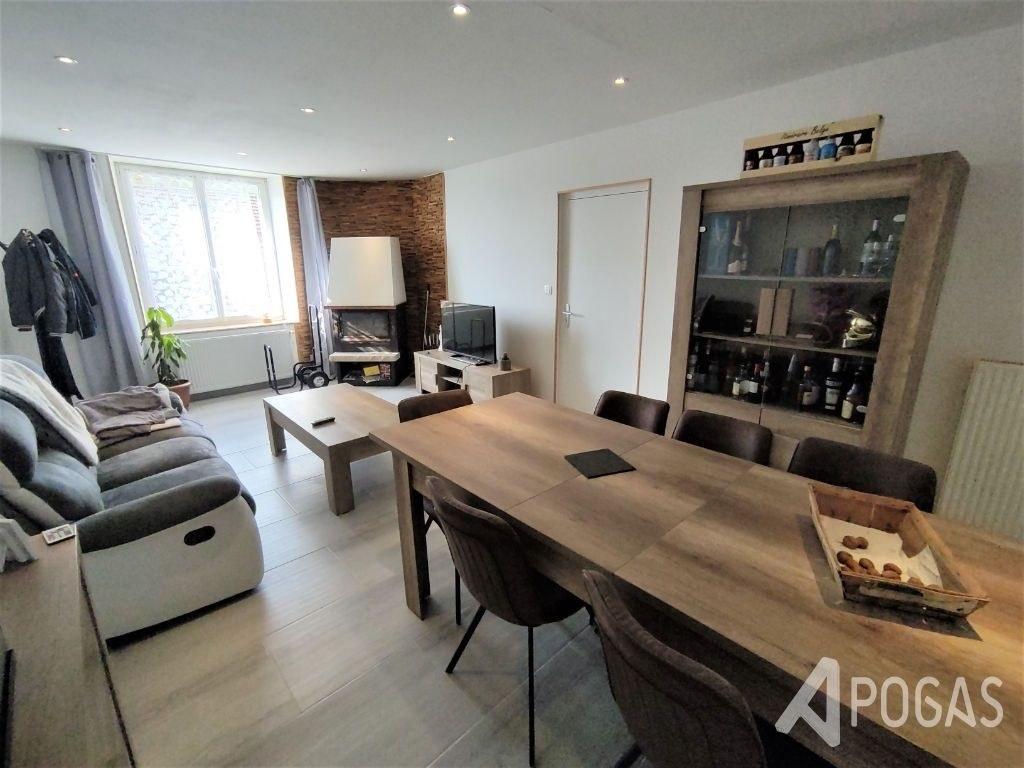 Maison Masbaraud Merignat 6 pièce(s) 140 m2