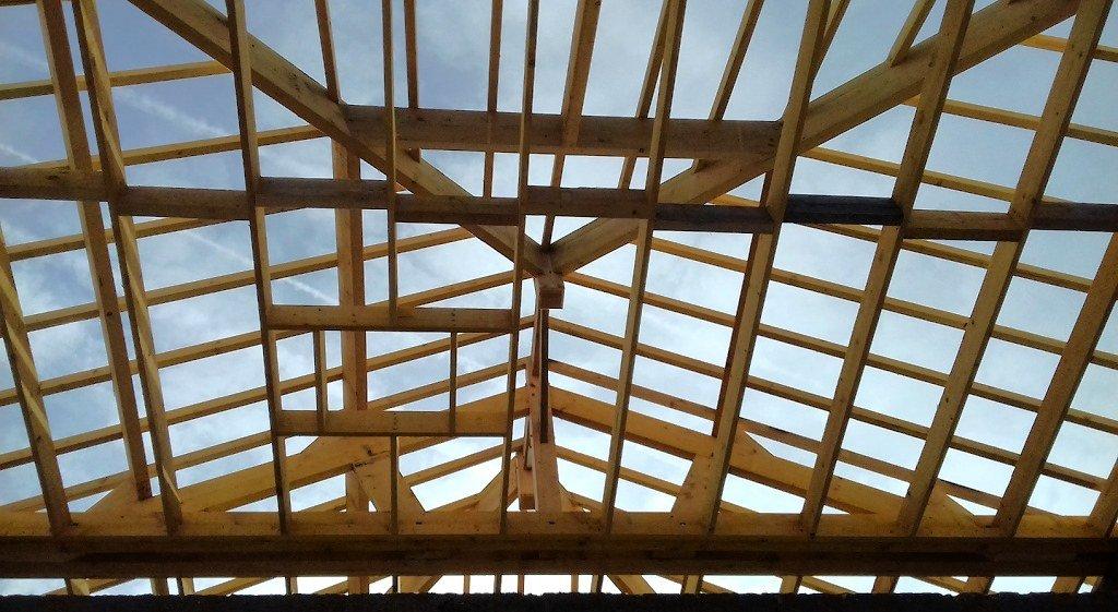 Construction maison individuelle étapes