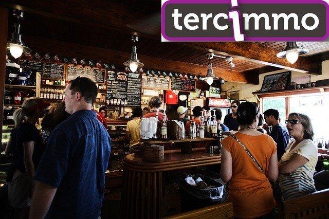 Bar, Bar à tapas, Bar licence 3, bar licence 4, Brasserie, bar montpellier, bar ecusson
