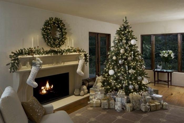 Laffont immobilier Noël