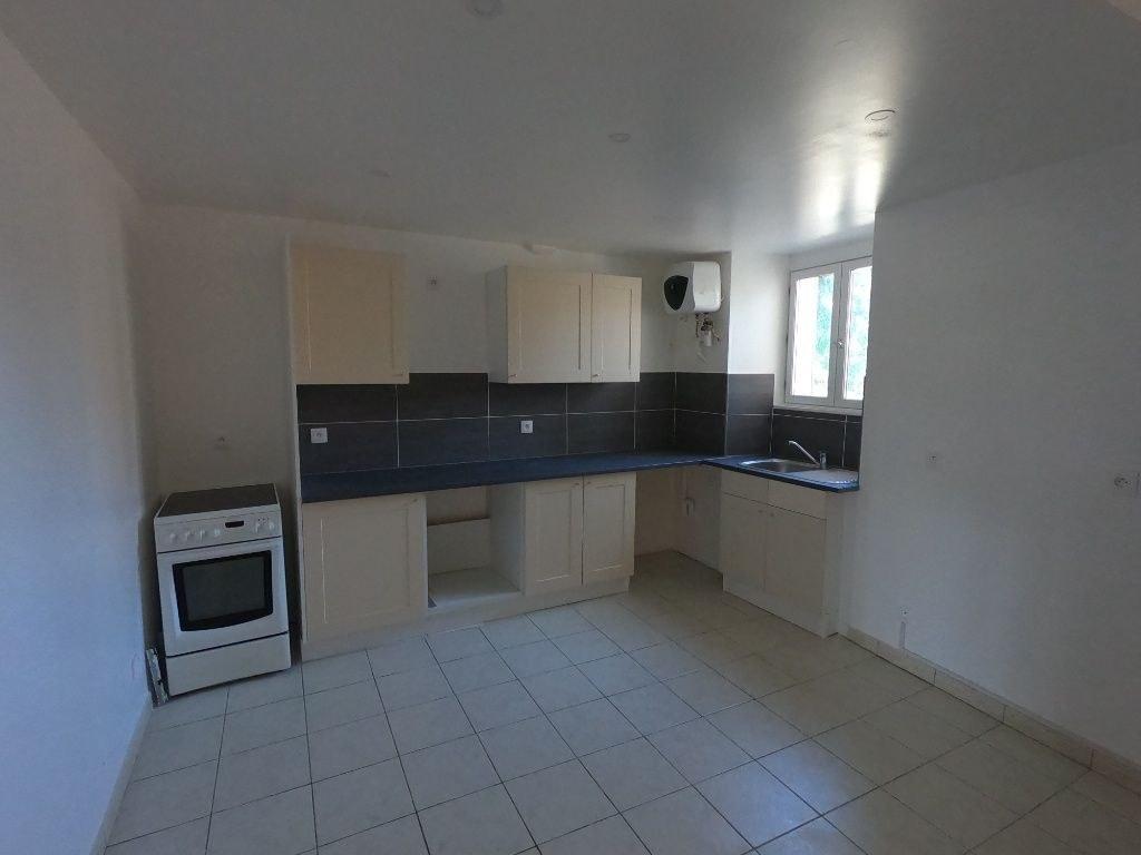 Appartement Les Molières 3 pièces 65.47 m2