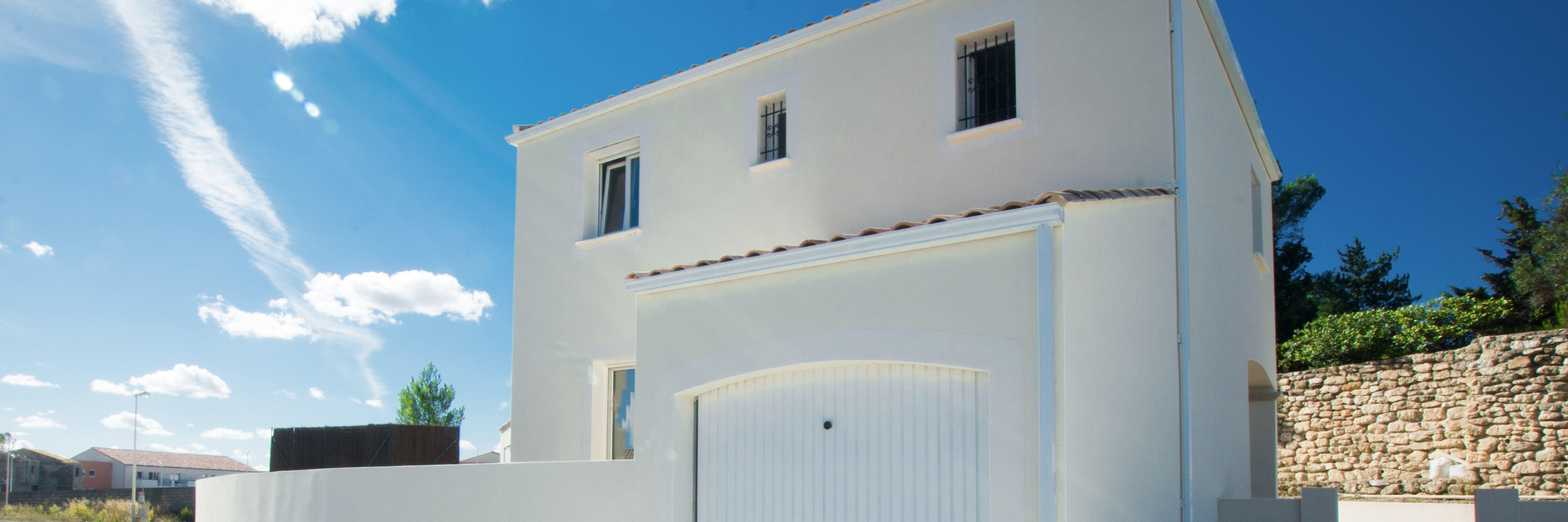 Villa Terre Du Sud constructeur maison frontignan - villas terre du sud