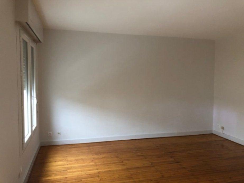 Appartement T3 avec cave