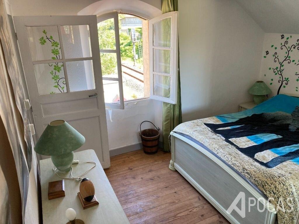 Maison Malemort Sur Correze 4 pièce(s) 82 m2