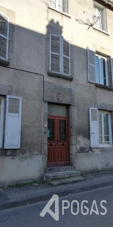 Immeuble de rapport - Aubusson 12 pièce(s) 250 m2