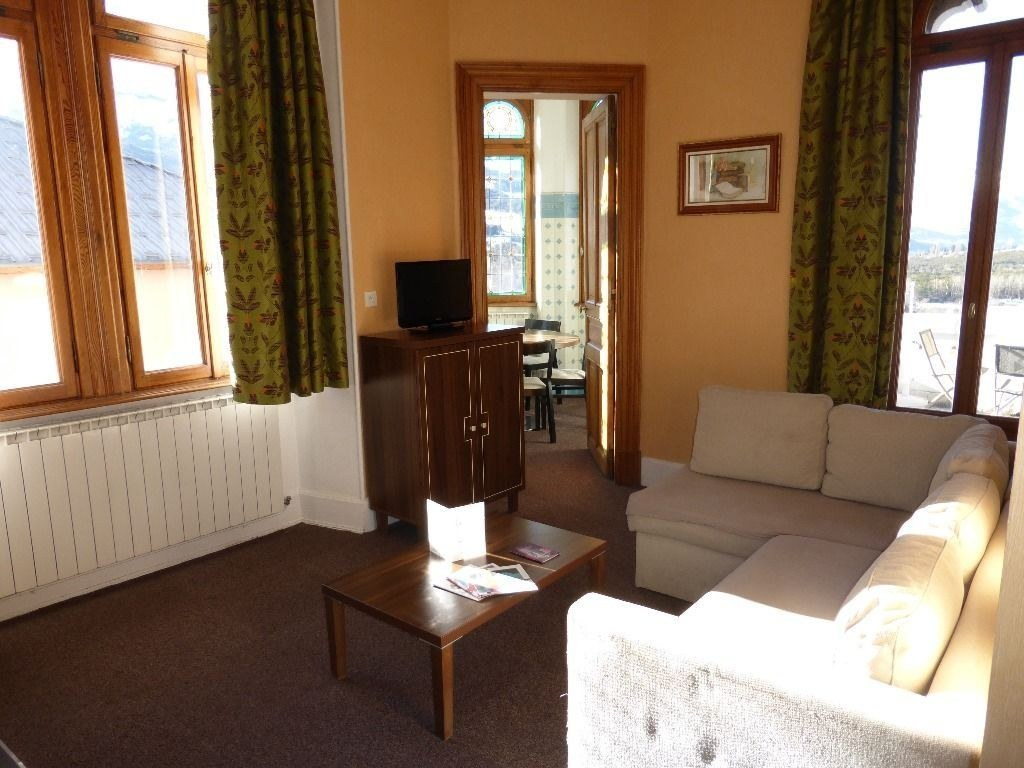 Appartement dans Château