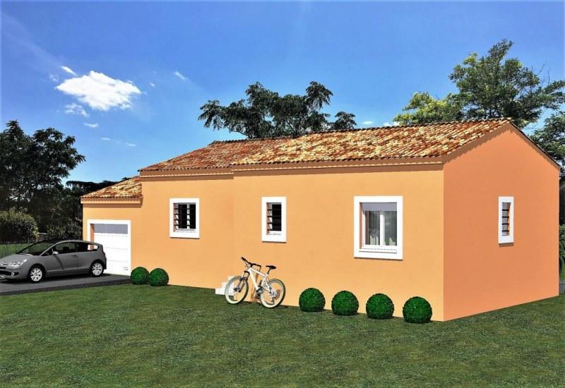 Occasion Vente Maison - Villa PONT ST ESPRIT 30130