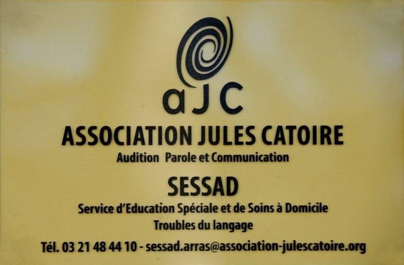 ASSOC. Jules CATOIRE - SESSAD