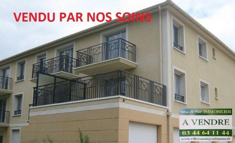appartement de type 3 avec terrasse et garage