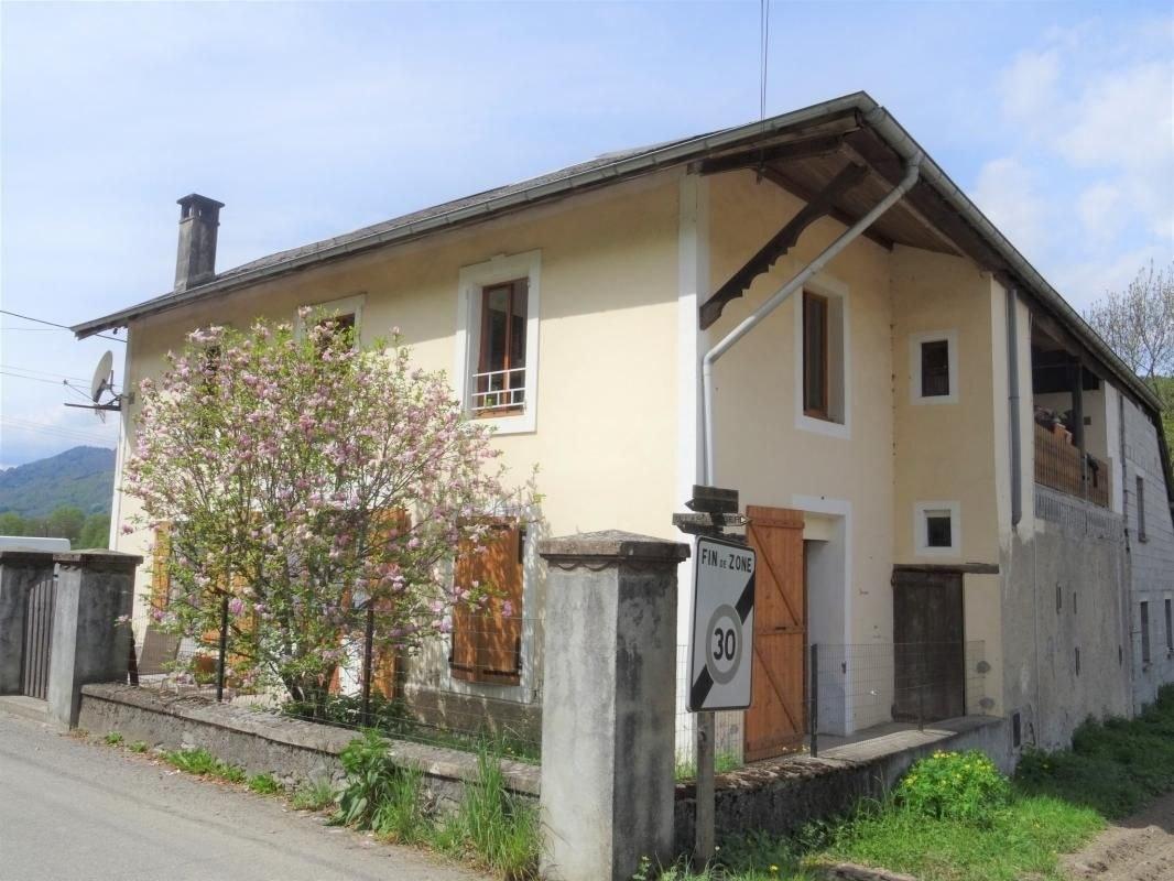 Bel appartement T4 avec terrasse