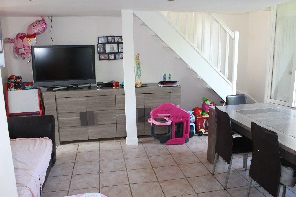 Appartement de 2/3 Pièces en duplex