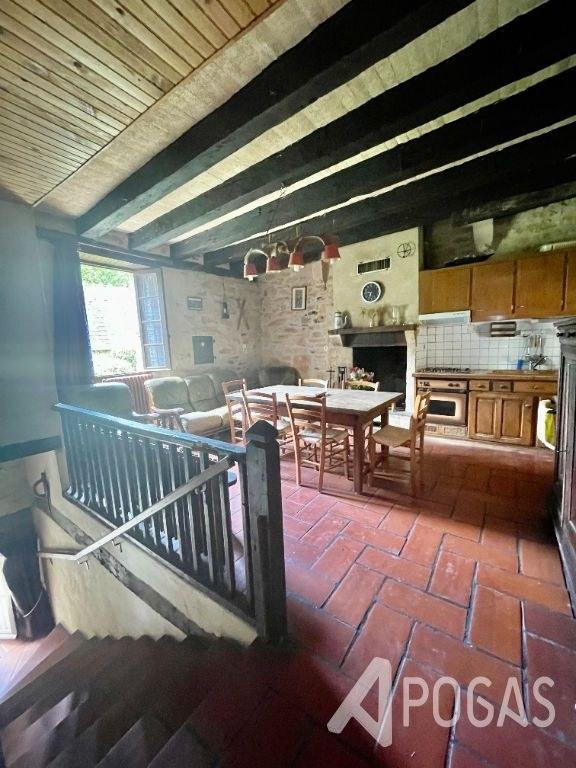 Maison Archignac 4 pièce(s) 120 m2