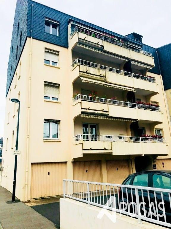 Appartement Brive La Gaillarde 4 pièce(s) avec ascenseur et parkings