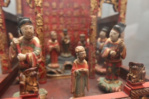 Musée d'art asiatique