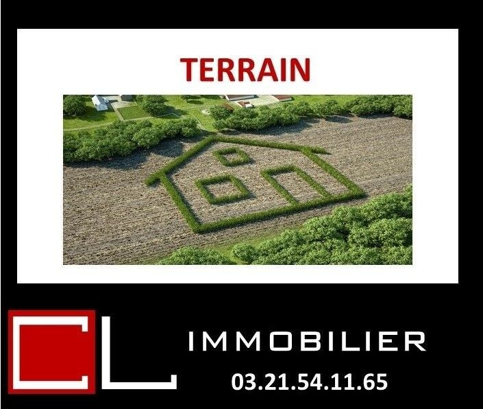 Terrain 600.0 m²