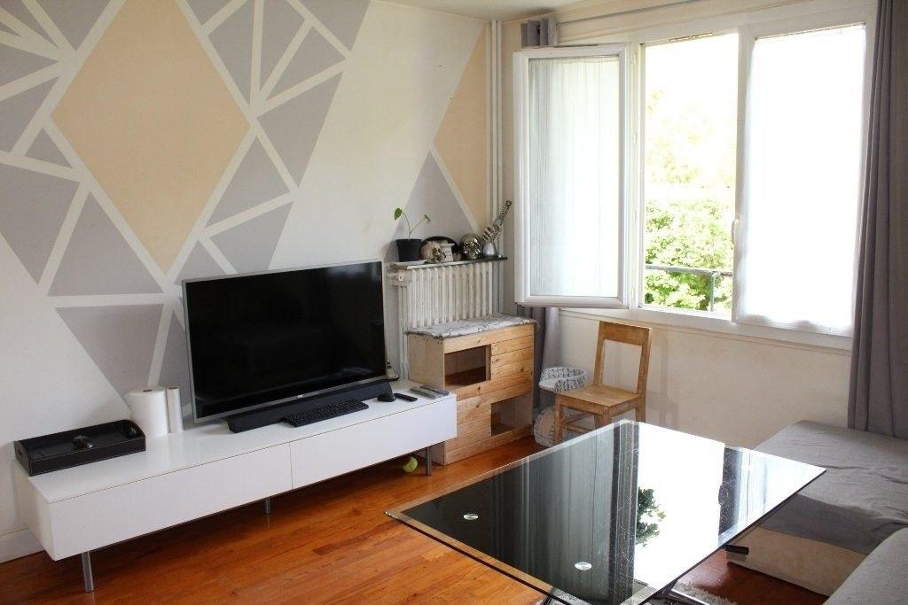 Appartement de 3 Pièces de 52 m2