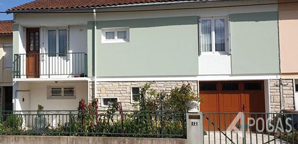 Maison d'habitation - TERRASSON LAVILLEDIEU