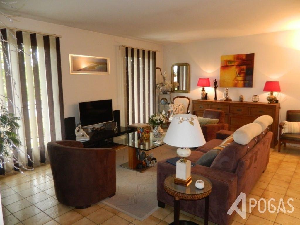 Maison Brive La Gaillarde 7 pièce(s) 140 m2