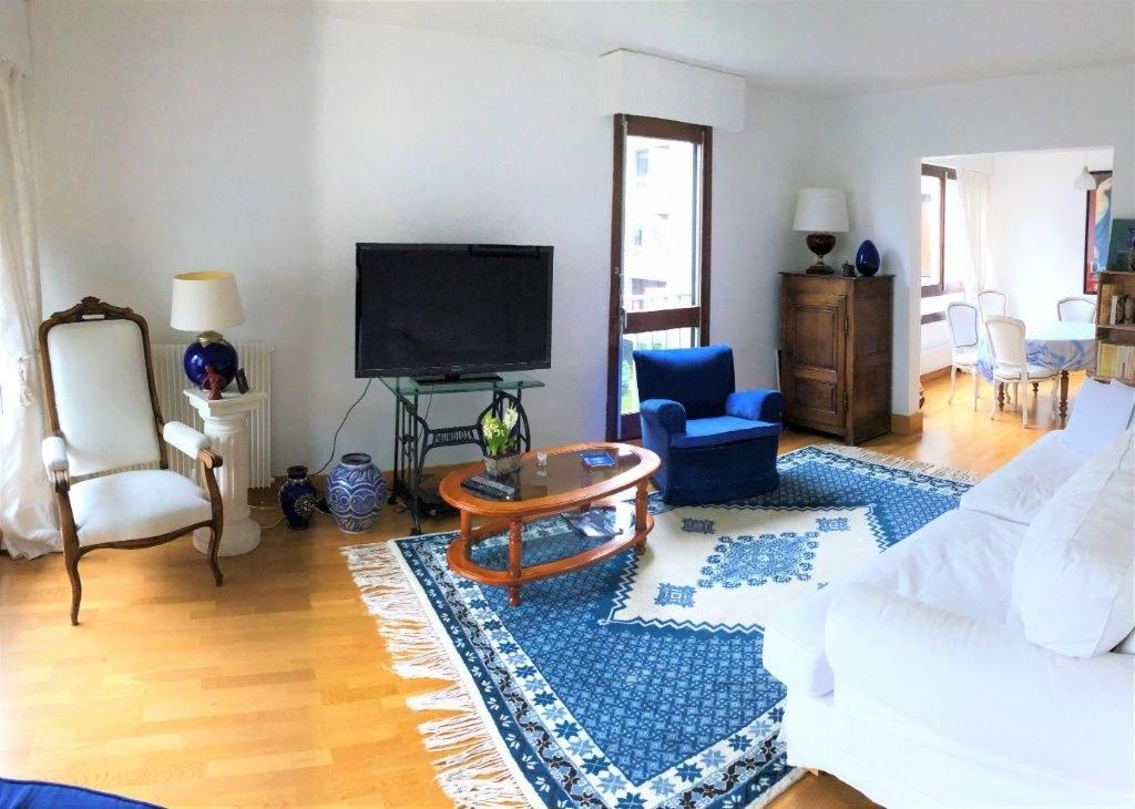 Appartement Les Ulis 4 pièce(s) 78 m2