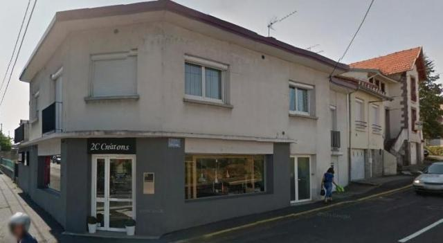 Occasion Location Commerce AURILLAC 15000